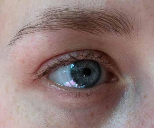 BeYu Triple Wow Mascara, Farbe: Black - Wimpern ohne Mascara