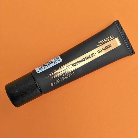 Catrice #InstaShape TANtouring Face Gel Self-Tanning (LE)