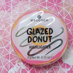 Produktbild zu essence glazed donut highlighter