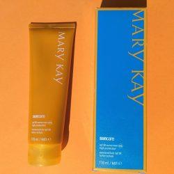 Produktbild zu Mary Kay Sonnenpflege SPF 50 (LE)