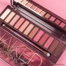 Naked Cherry: Urban Decays neue Palette