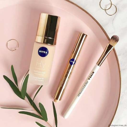 NIVEA PROFESSIONAL: Neue Make-up-Produkte