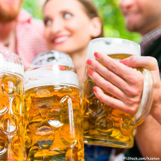Oktoberfest Anti-Hangover Beauty-Tipps