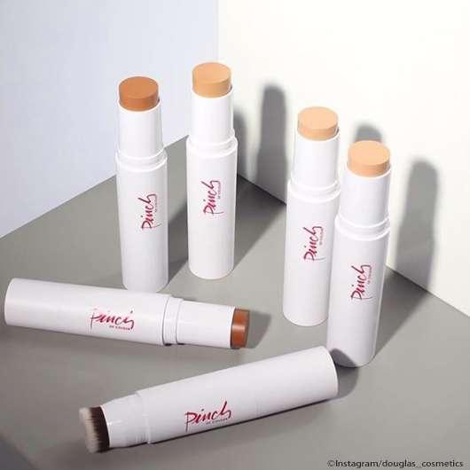 Pinch of Colour neu bei Douglas: Nachhaltige Beautymarke