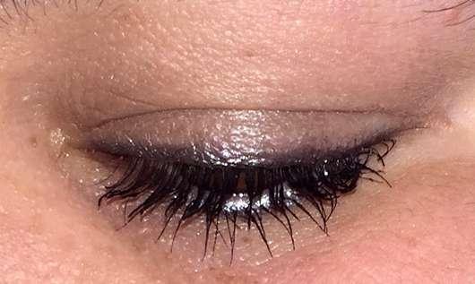 Pixi Endless Silky Eye Pen, Farbe: Jeweled Pewter - am oberen Wimpernkranz