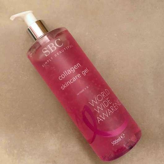 SBC Collagen Skincare Gel