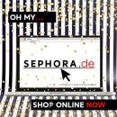 Tschüß Geld! SEPHORA eröffnet deutschen Onlineshop!