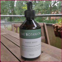 Produktbild zu The Botanical Hand Wash
