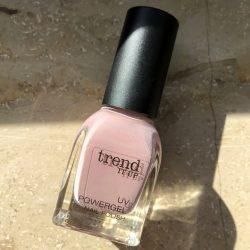 Produktbild zu trend IT UP UV Powergel Nail Polish – Farbe: 030