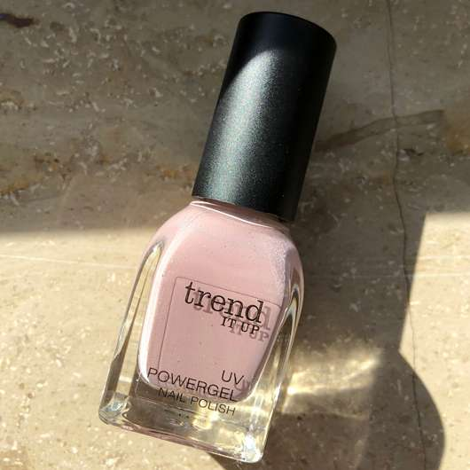 trend IT UP UV Powergel Nail Polish, Farbe: 030