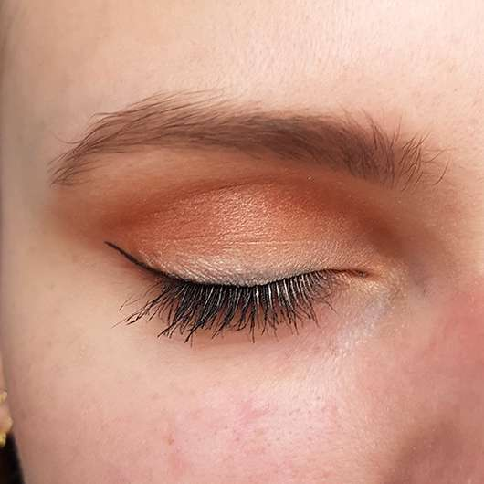 Urban Decay Naked Petite Heat Palette - Augen-Make-Up