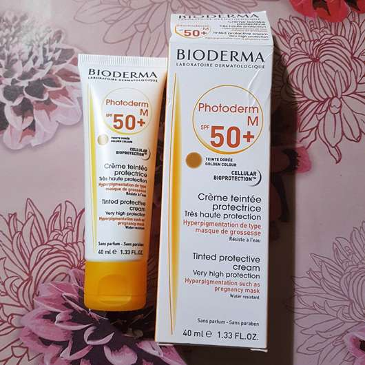 Bioderma Photoderm M SPF 50+