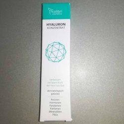 Produktbild zu Colibri Cosmetics Hyaluron Konzentrat