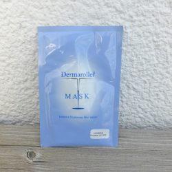 Produktbild zu DERMAROLLER Mask