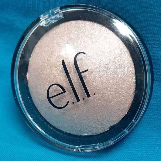 e.l.f. Baked Highlighter, Farbe: Moonlight Pearls - Tiegel
