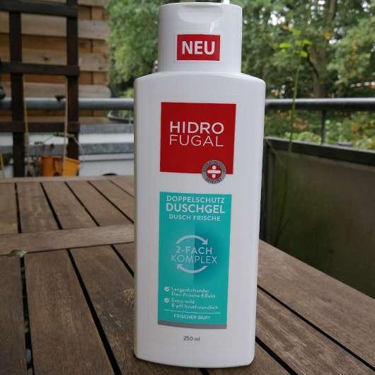 <strong>Hidrofugal</strong> Doppelschutz Duschgel Dusch Frische