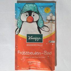 Produktbild zu Kneipp Badekristalle Frostbeulen-Bad Ingwer Yuzu