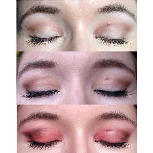 Makeup Revolution Ultra 32 Eyeshadow Palette Flawless Matte 2 - Amus