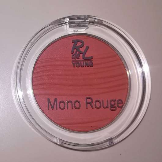 Rival de Loop Young Mono Rouge, Farbe: 02 light apricot