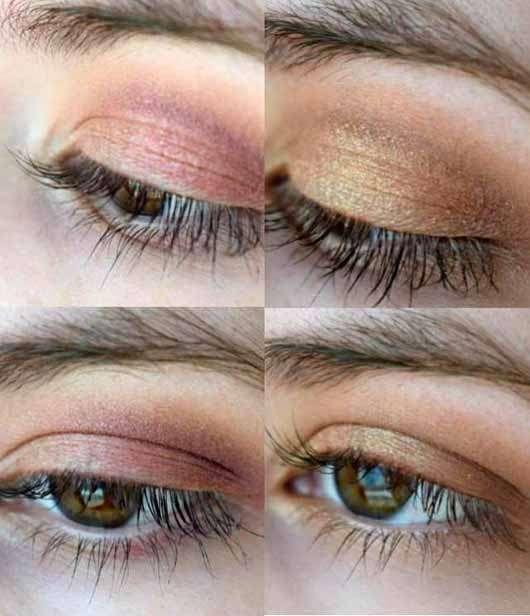 Urban Decay Born To Run Eyeshadow Palette - AMU 1 und 2