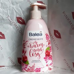 Produktbild zu Balea Cremeseife Warm And Cosy (LE)