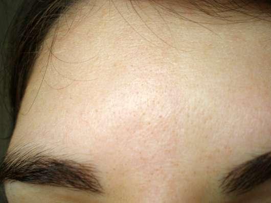CMD Rio de Coco Verwöhnende Gesichtscreme - Hautbild nachher