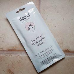Produktbild zu ikoo Thermal Treatment Wrap (Haartuchmaske)