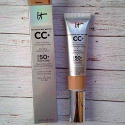 Produktbild zu IT Cosmetics Your Skin But Better CC+ Cream mit LSF 50+ – Farbe: Medium