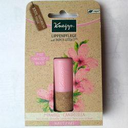 Produktbild zu Kneipp Lippenpflege Hautzart