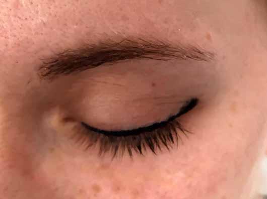 lavera Liquid Eyeliner, Farbe: 01 Black - Lidstrich
