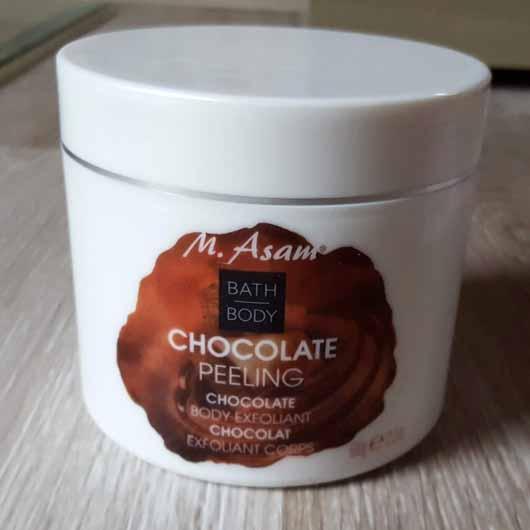 M. Asam Chocolate Peeling (LE)