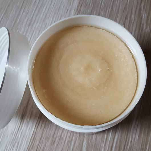 M. Asam Chocolate Peeling (LE) - Hygienesiegel entfernt