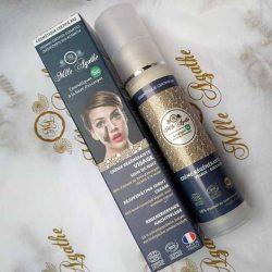 Produktbild zu Mlle Agathe Regenerierende Nachtpflege