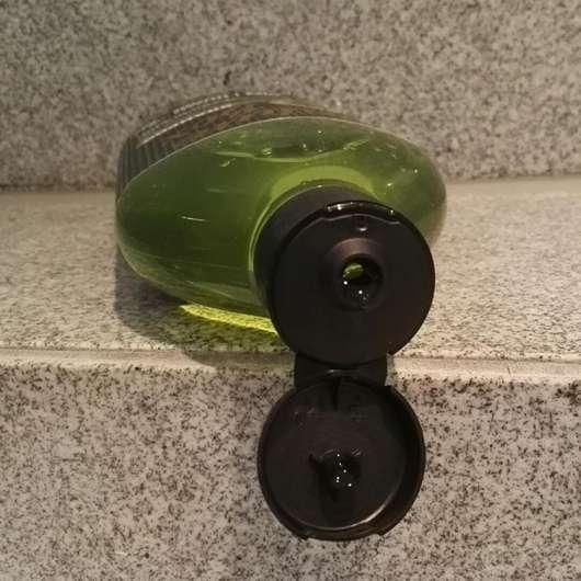 test shampoo nature box avocado l shampoo. Black Bedroom Furniture Sets. Home Design Ideas