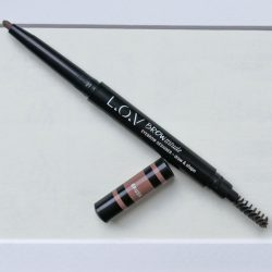 Produktbild zu L.O.V BROWttitude Eyebrow Designer – Farbe: 210 Honey