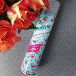 Produktbild zu Batiste Cherry Dry Shampoo
