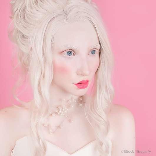 Neuer Beauty-Trend: Blonde Augenbrauen
