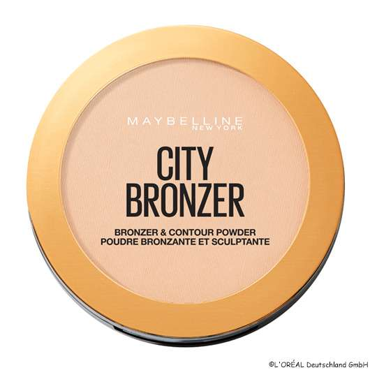 Maybelline New York City Bronzer