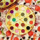 Glamlite Cosmetics: Pizza Palette