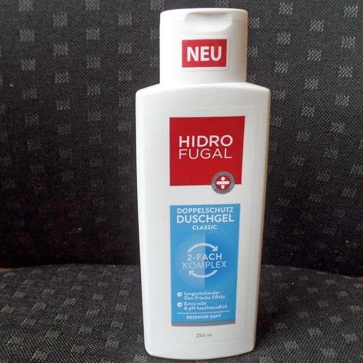 <strong>Hidrofugal</strong> Doppelschutz Duschgel Classic