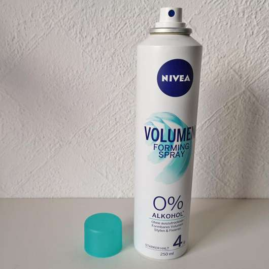 NIVEA Forming Spray Volumen