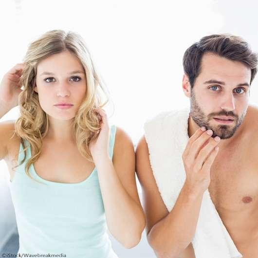 Männer- und Frauenpflege: Gibt's hier Unterschiede?