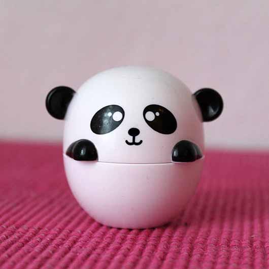 <strong>183 DAYS by trend IT UP</strong> Lip Balm Cute - Sorte: 040 Cute Panda Hugs!