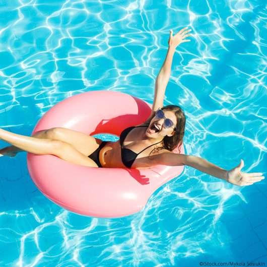 Wasserfeste Foundation – Tipps & Tricks damit alles sitzt!