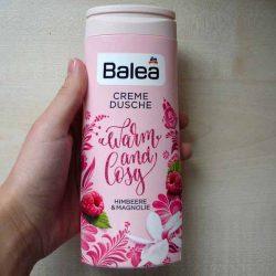 Produktbild zu Balea Cremedusche Warm And Cosy (LE)