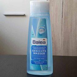 Produktbild zu Balea Feuchtigkeitsspendendes Gesichtswasser