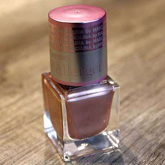 <strong>Bell HYPOAllergenic</strong> Long Lasting Nail Enamel - Farbe: 31