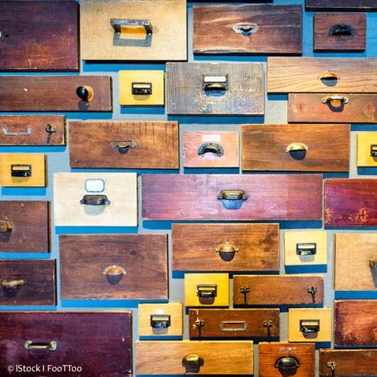 Must-haves für eure Büro-Schublade