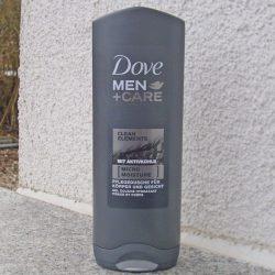 Produktbild zu Dove Men + Care Clean Elements Pflegedusche für Körper und Gesicht