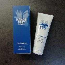Produktbild zu everdry Antibakterielle Hands & Feet Pflegelotion